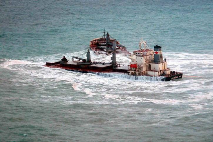 lodě, oceán