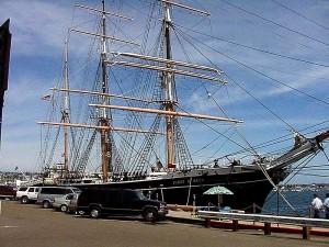 star, India, ship