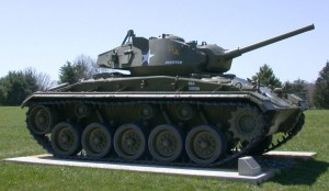 chaffee, light, tank