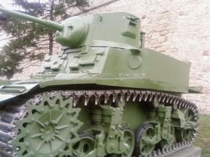 world, war, two, fight, tank