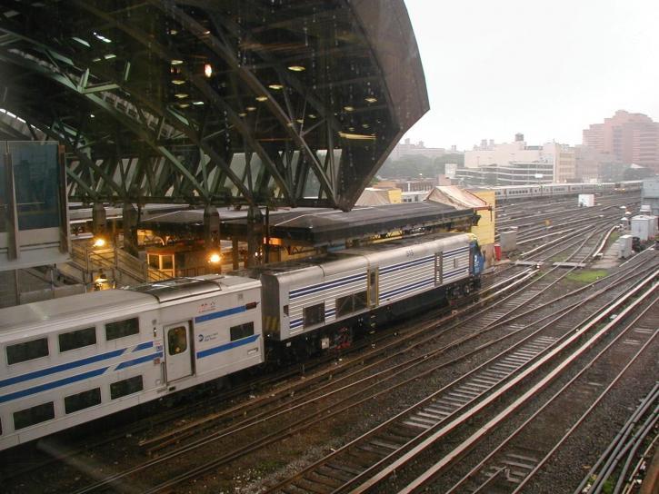 rail, road, trains