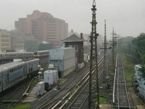 rail, road, train
