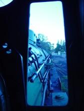 steam, locomotive