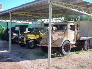 caminhões antigos,