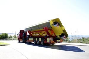 caminhão especial,