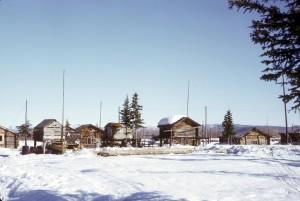 allakaket, village