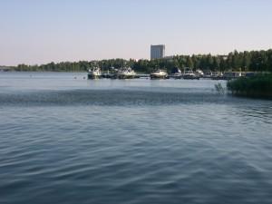 espoo, Helsinki