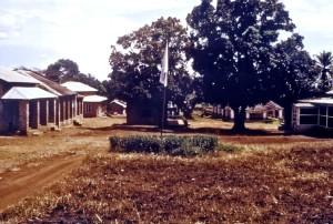 Maridi, Krankenhaus, Maridi, Sudan