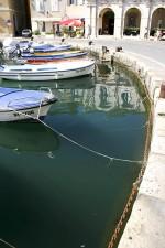Marine, Itálie
