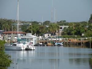Ponce, inlet, Florida