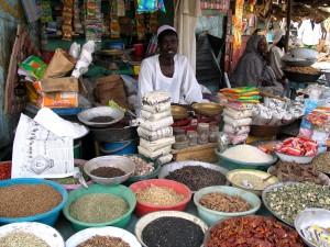 různé, trh, dodavatelé, trh, produkty