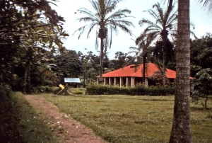 yambuku, Zaire, Democratic republic Congo, hospital