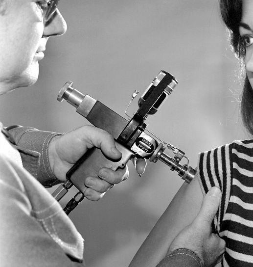 administration, vaccine, immunization, project