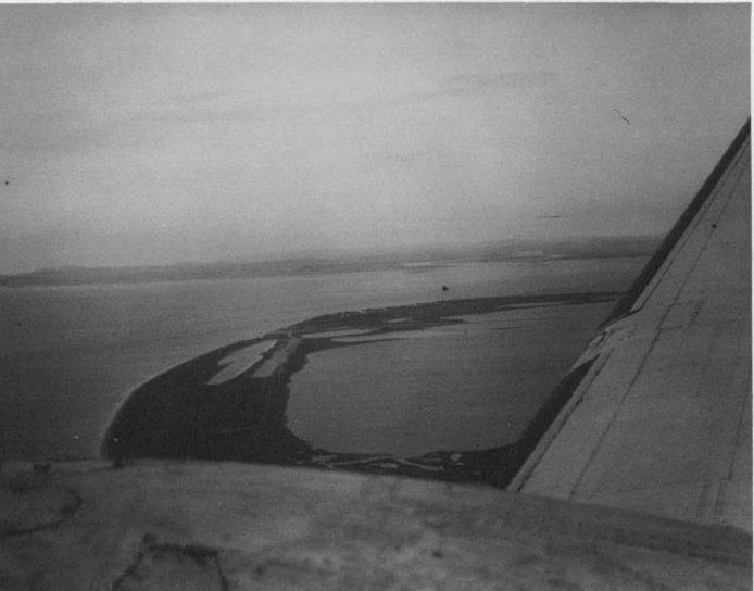 aerial, Kotzebue