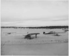 avions, cru, photo, heure d'hiver