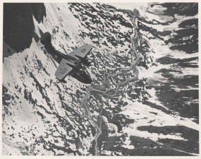 noir et blanc, image, avion, vol