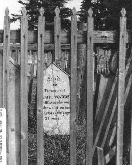 grave, old, vintage