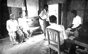 Bangladesh, homens, fotografado, discutido