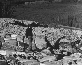 measures, retard, melting, permafrost