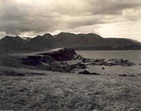 old, nature, landscape, vintage, photos