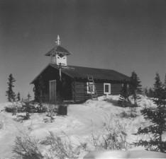 stara, fotografija, Biskupska, crkva