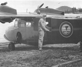 patrol, flight, patrol, plane, vintage, photo