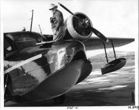 patrol, plane
