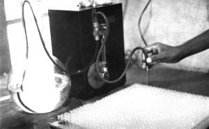 process, creating, smallpox, vaccine