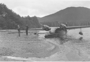 seaplane, shallows, alaskan, sandbar