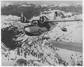 vintage, aircraft, photos