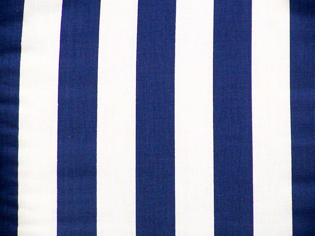 background blue white strips