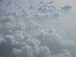 clouds, desktop, background