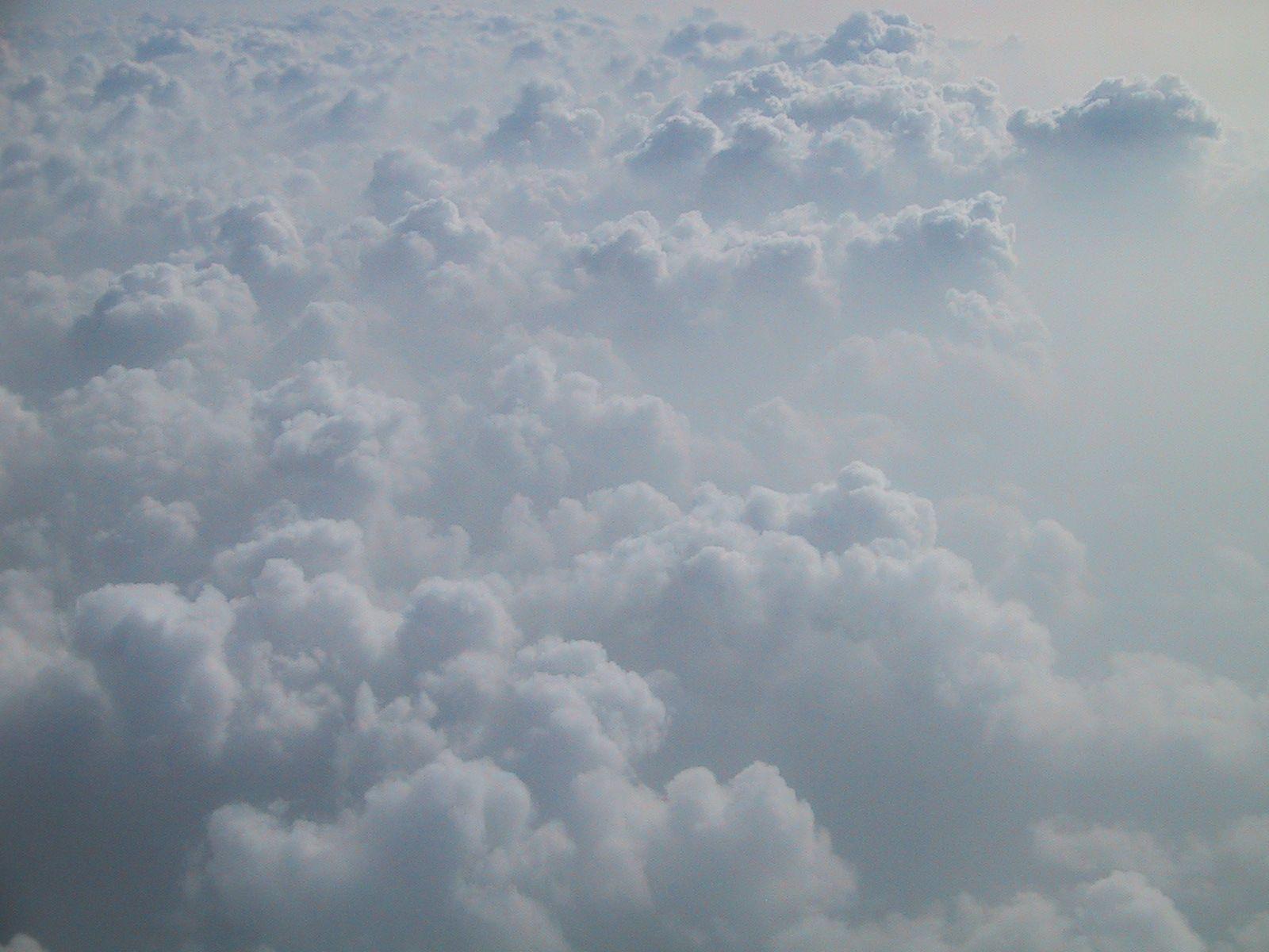 clouds desktop background