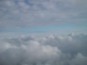 clouds, desktop, wallpaper
