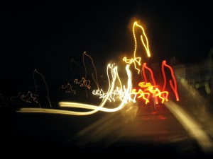 fluoresce, figures
