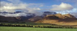 panoramic, landscape